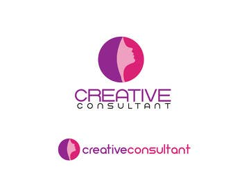 #105 for Design a Logo for a female creative consultant af chtanveeritp