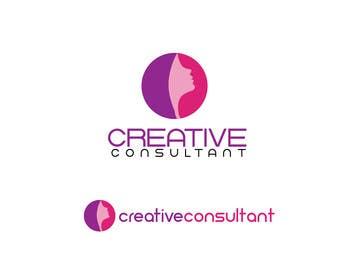 #105 cho Design a Logo for a female creative consultant bởi chtanveeritp