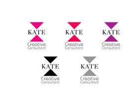 #210 for Design a Logo for a female creative consultant by Khalidshadhin