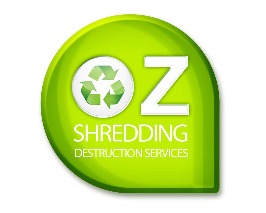 Bài tham dự cuộc thi #8 cho Design a Logo for Oz Security Destruction Services