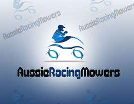 #2 cho Design a Logo for AussieRacingMowers.com bởi khalidhosny2013
