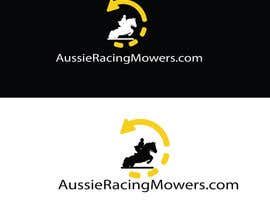 #10 cho Design a Logo for AussieRacingMowers.com bởi murilocinegrafis