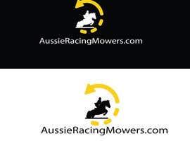 #10 untuk Design a Logo for AussieRacingMowers.com oleh murilocinegrafis