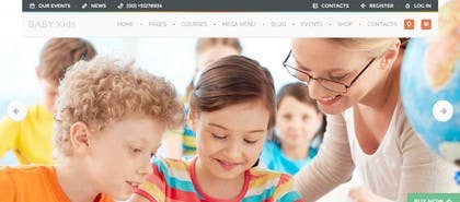 #7 cho Build a world-class school website bởi yogeshpopat