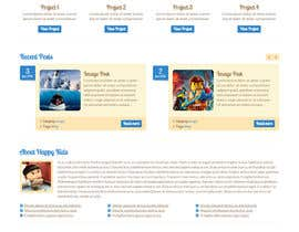 #3 for Build a world-class school website by titanium009