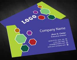 #23 for personal training business cards by tarunprodhan