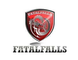 #15 untuk Design a Logo for FatalFalls.co.uk oleh rahmad669mad