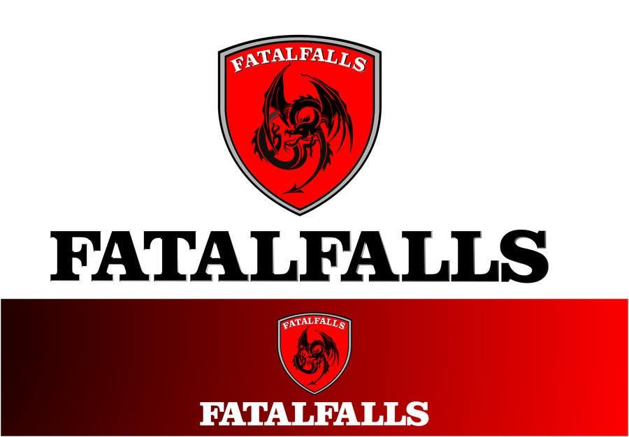 Bài tham dự cuộc thi #21 cho Design a Logo for FatalFalls.co.uk