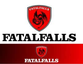 #21 untuk Design a Logo for FatalFalls.co.uk oleh rahmad669mad