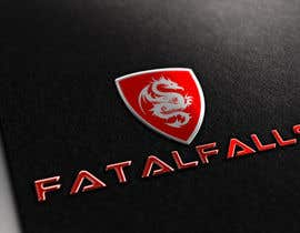 #31 cho Design a Logo for FatalFalls.co.uk bởi ninaekv