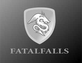 #23 cho Design a Logo for FatalFalls.co.uk bởi dimasanom9708