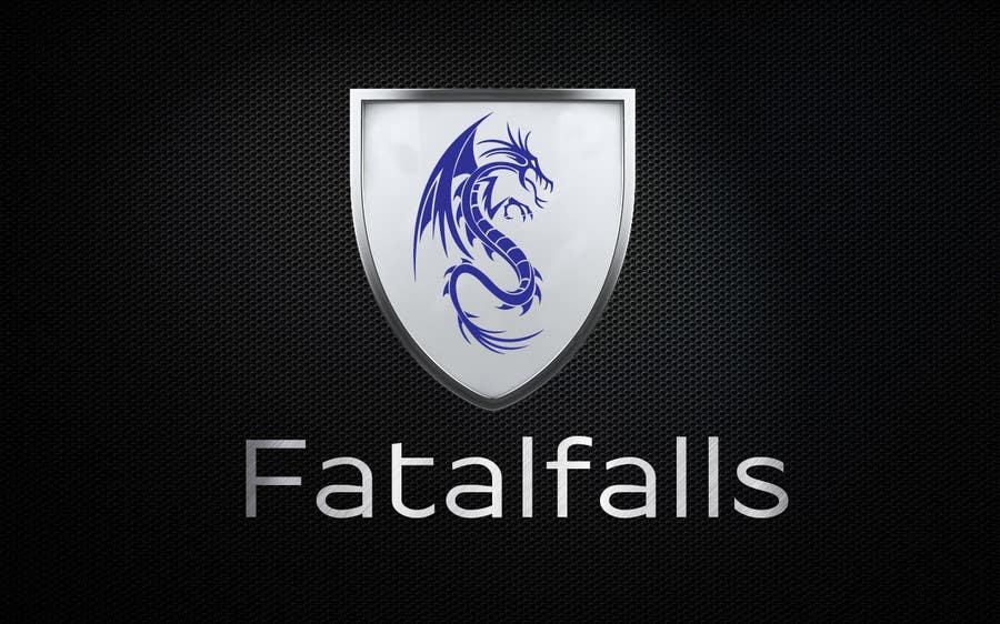 Bài tham dự cuộc thi #24 cho Design a Logo for FatalFalls.co.uk