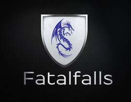 #24 cho Design a Logo for FatalFalls.co.uk bởi kayum12