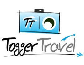 #69 para Design a Logo for Togger Travel por nilankohalder