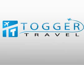 nº 133 pour Design a Logo for Togger Travel par raihanrabby