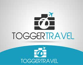 #39 para Design a Logo for Togger Travel por Don67