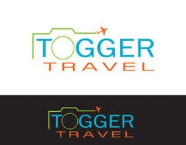 #75 para Design a Logo for Togger Travel por XpertgraphicD