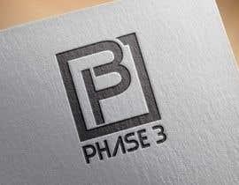 #105 untuk Design a Logo for Phase III oleh femi2c