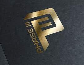 #138 untuk Design a Logo for Phase III oleh mmpi