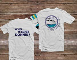 #13 untuk Design a T-Shirt for Alburys Ferry , Abaco Bahamas oleh dianafernandez
