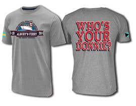 #37 untuk Design a T-Shirt for Alburys Ferry , Abaco Bahamas oleh WendyRV