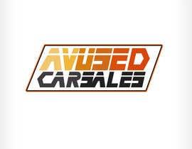 nicogiudiche tarafından Design a  Logo Mockup for AV Used Car Sales için no 73