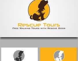 mille84 tarafından Logo Design, Help Rescue Dogs için no 72