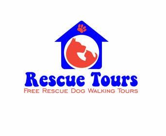 #24 untuk Logo Design, Help Rescue Dogs oleh olja85