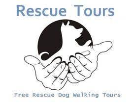 #86 untuk Logo Design, Help Rescue Dogs oleh ooolga1979