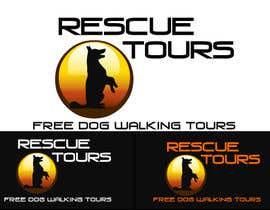 #68 untuk Logo Design, Help Rescue Dogs oleh LimeByDesign