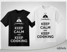 #8 untuk Design a T-Shirt for my work 2 oleh mjbheda