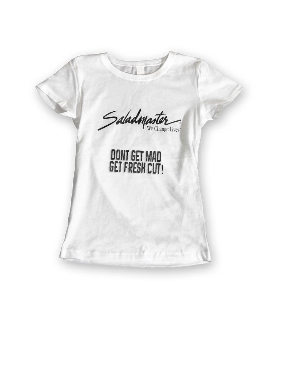 Penyertaan Peraduan #3 untuk Design a T-Shirt for work 3