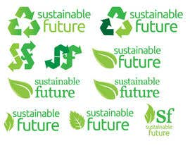#21 para Logo Design for SustainableFuture por teomaragakis