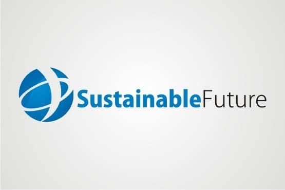 Конкурсная заявка №60 для Logo Design for SustainableFuture