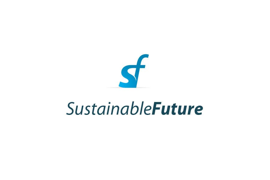 Конкурсная заявка №62 для Logo Design for SustainableFuture