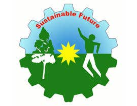 #26 para Logo Design for SustainableFuture de freebird1021