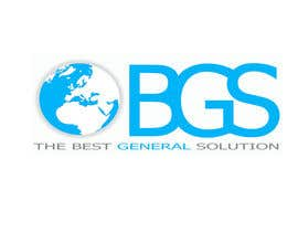 #23 untuk Design a Logo for Best General Solutions oleh medmerrou