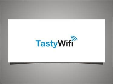#20 untuk Design a Logo for tastywifi.com oleh Murtazalashkari