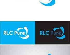 paijoesuper tarafından Design a Logo for RLC Pure için no 46