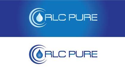 nashib98 tarafından Design a Logo for RLC Pure için no 39