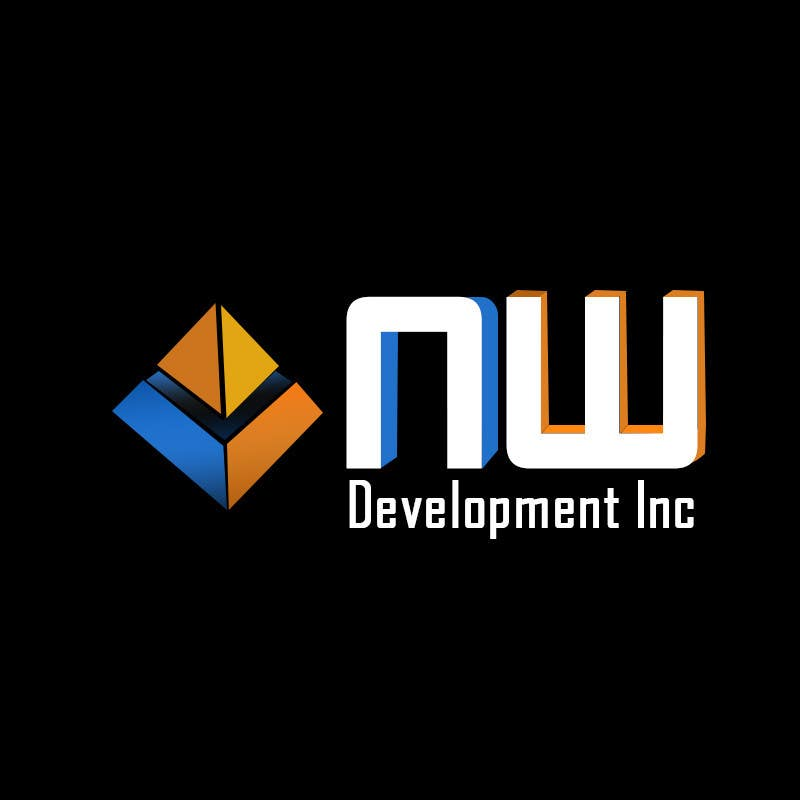 Inscrição nº 8 do Concurso para Logo for New Real Estate Development Company - Company name is NW Development Inc