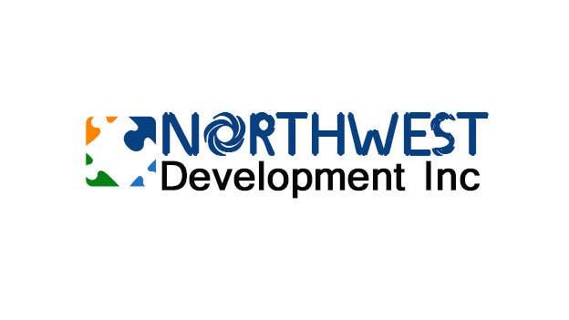 Contest Entry #36 for Logo for New Real Estate Development Company - Company name is NW Development Inc
