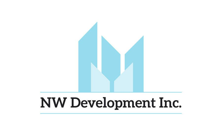 Inscrição nº 112 do Concurso para Logo for New Real Estate Development Company - Company name is NW Development Inc