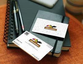 #2 untuk Design some Business Cards for pet management company oleh wpdtpg