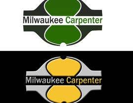 Abusalimpurple tarafından Design a Logo for a Carpentry Company için no 19