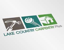 renatinhoreal tarafından Design a Logo for a Carpentry Company için no 3