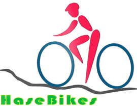 neeel24 tarafından Design a bike logo for private wordpress blog için no 8