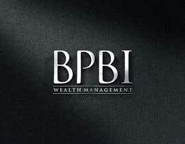 shravyasingh143 tarafından Corporate  Logo Design for BPBI Wealth Management için no 34