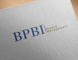 jibinvarkey89 tarafından Corporate  Logo Design for BPBI Wealth Management için no 171