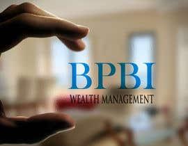 james97 tarafından Corporate  Logo Design for BPBI Wealth Management için no 160